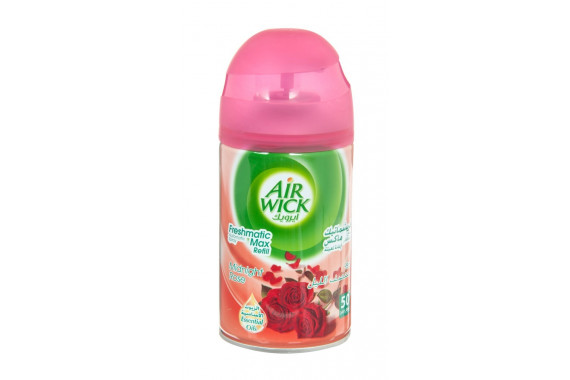 AIR WICK FRESHMATIC ROSE & YLANG REFILL- 250 ML
