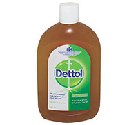 DETTOL ANTISEPTIC & DISINFECTANT LIQUID -500 ML