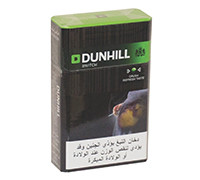 DUNHILL CIGARETTES- SWITCH- 7MG- BLACK