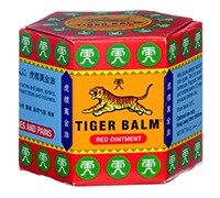 TIGER BALM RED OINTMENT- 19.4 G