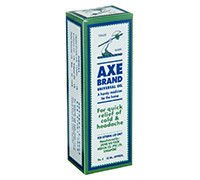 AXE UNIVERSAL OIL- 10 ML