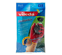 VILEDA- PROTECTOR- GLOVES- SMALL