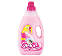 COMFORT FABRIC SOFTENER- PINK - 3 L