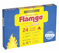 FLAMGO FIRELIGHTERS 24'S 285G