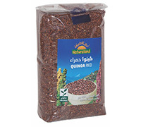NATURELAND QUINOA RED RICE 500G