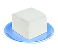 FORSANA FETA WHITE CHEESE FULL FAT-KG