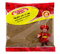 MAJDI MIXED MEAT SEASONING 70G