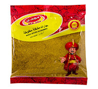 MAJDI MIXED SPICES SEASONING 70G