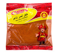 MAJDI RED CHILI POWDER 80G