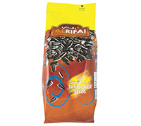 AL RIFAI SUNFLOWER SEEDS SALTED 125 G