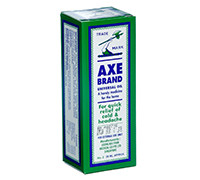 AXE UNIVERSAL OIL - 28 ML