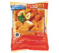 NAIF BREADED CHICKEN NUGGETS 750 G