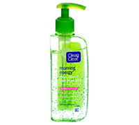 CLEAN & CLEAR SHINE CONTROL DAILY FACIAL WASH 150 ML