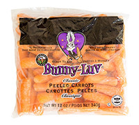 BABY CARROTS - 250G PACK