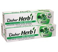 DABUR HERBAL TOOTHPASTE- 3X150 G