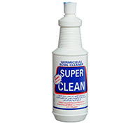 SUPER CLEAN- FLASH- 1 L