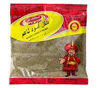 MAJDI BLACK PEPPER POWDER 80G