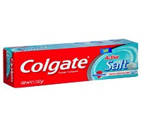 COLGATE TOOTH PASTE ACTIVE SALT - 100 ML