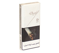 DAVIDOFF CIGARETTES-ONE- SLIM