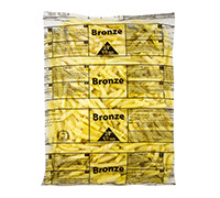 MCCAIN FRENCH FRIES BRONZE 2.5KG