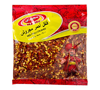 MAJDI RED CHILI CRUSHED 60G