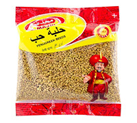 MAJDI FENUGREEK SEEDS 140G