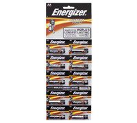ENERGIZER MAX ALKALINE AA BATTERY