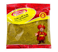 MAJDI MIXED CURRY SEASONING 70G