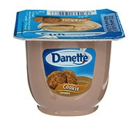 DANETTE- COOKIE - 90 G