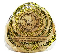 KFM WHITE ARABIC PITA BREAD - 75 G