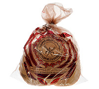 KFM LIGHT BROWN ARABIC PITA BREAD - 50 G